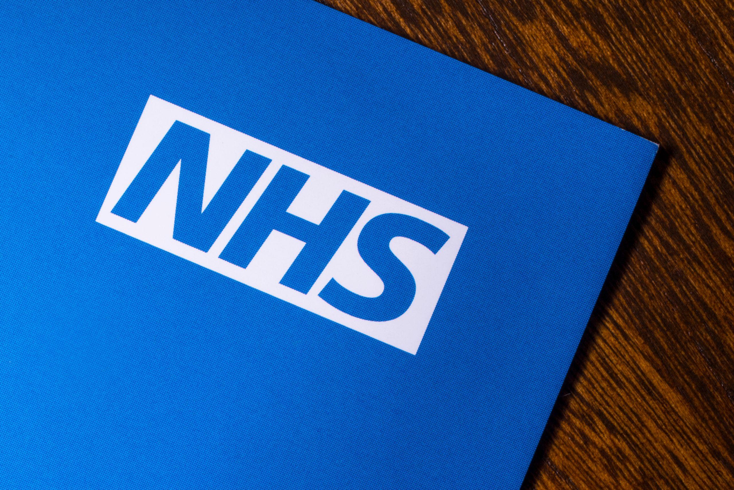 NHS case study