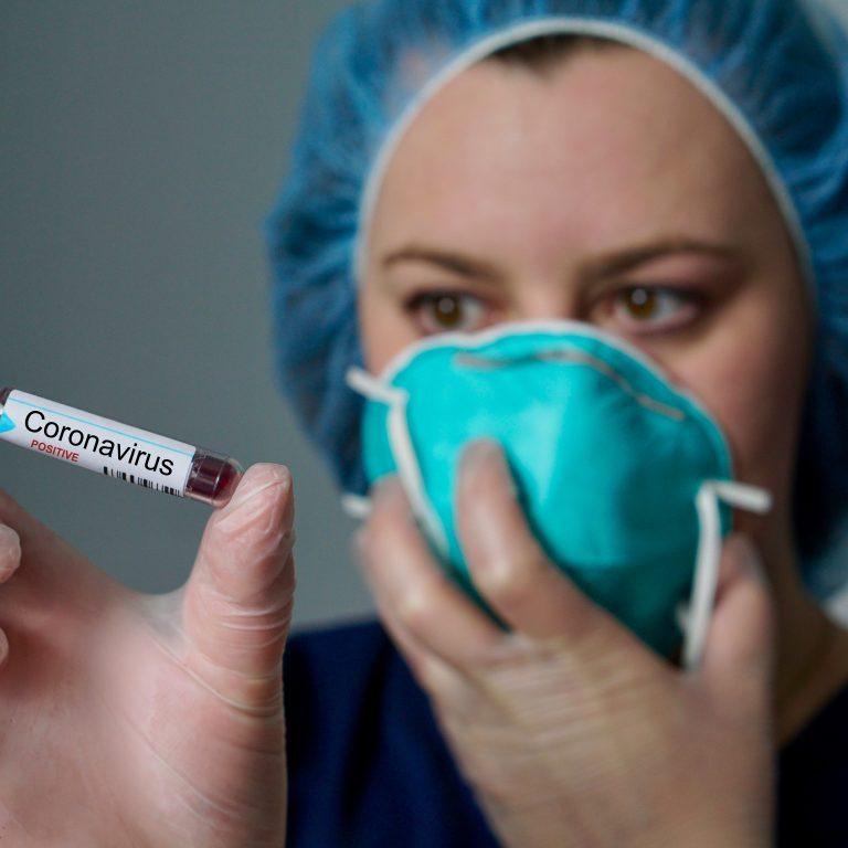 coronavirus procurement